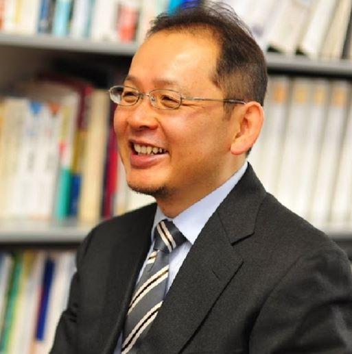 Takashi Maeno