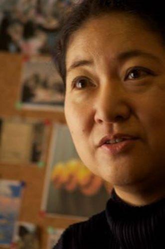 Yoko Hasebe