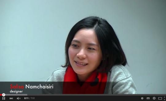 Keio EDGE 2014 Alumni Interview